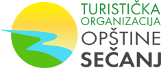 Turistička organizacija Opštine Sečanj Logo